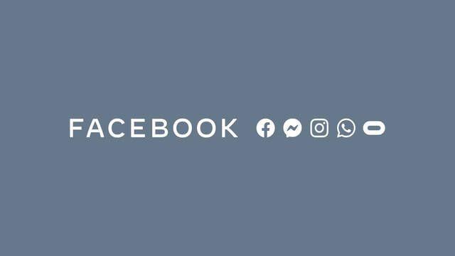 El apagón de WhatsApp y Facebook fue por un error de configuración de la red troncal