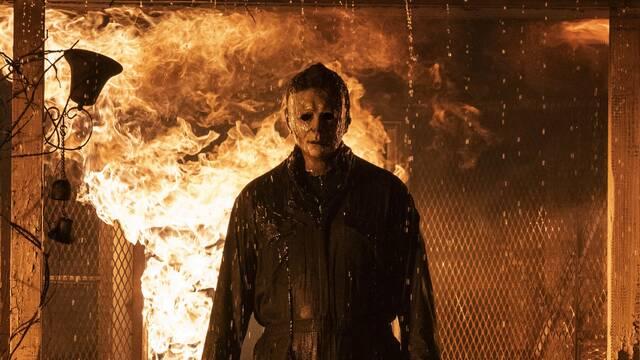 'Halloween Kills' despierta el terror y la paranoia en este adelanto en exclusiva