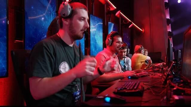 Blizzard habla sobre los eSports universitarios en su nuevo documental