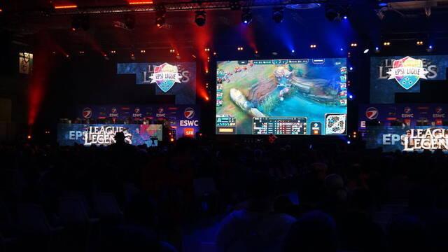 Ojalá más Paris Games Week, pero en España