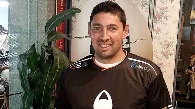 X6tence presenta a Titowin85, capitán de su equipo de FIFA