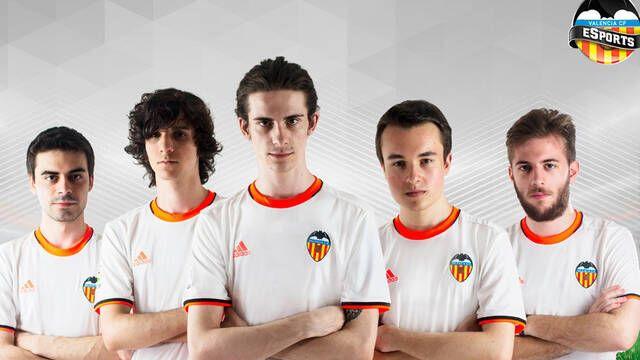 El Valencia se garantiza estar en la Temporada 12 de División de Honor tras derrotar a Pain Gaming