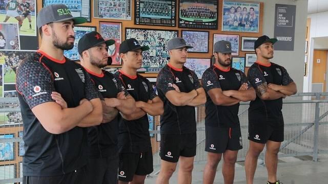 Un club de rugby de Nueva Zelanda tiende la mano a los eSports con una original iniciativa