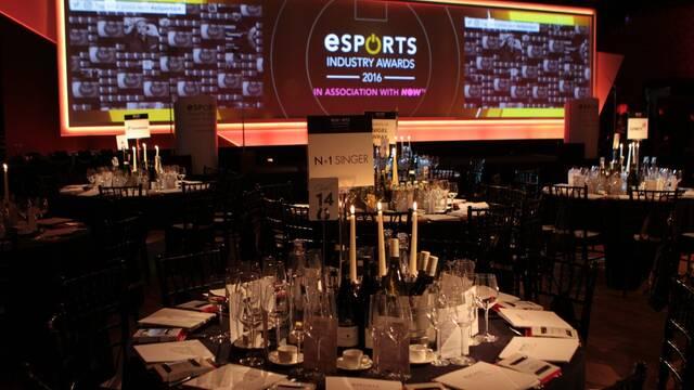 CS:GO y Overwatch son los mejores eSports del año en los premios eSports Industry Awards
