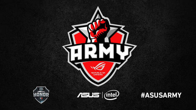 ASUS ROG Army es el campeón de la fase regular de División de Honor de League of Legends