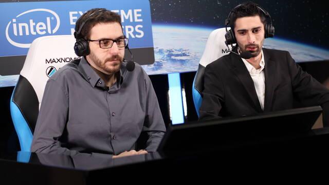 ESL TV España estrenó sus nuevos estudios con la retransmisión del IEM Oakland