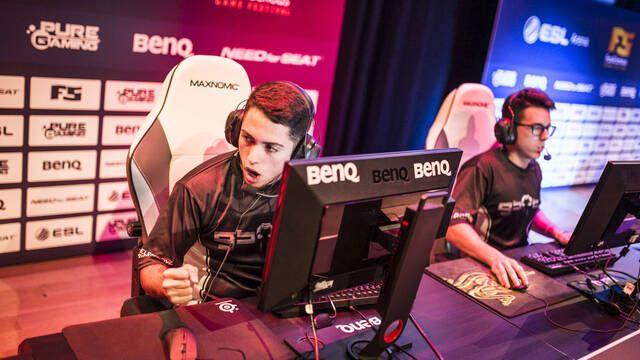 TorPe abandonará Infinity a final de año para fichar por un nuevo equipo de CS:GO internacional