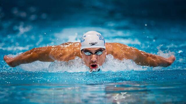 El nadador Michael Phelps dará el premio al mejor jugador de eSports del año en The Game Awards