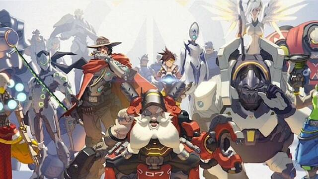 BlizzCon 2016: Primeros detalles de la Overwatch League
