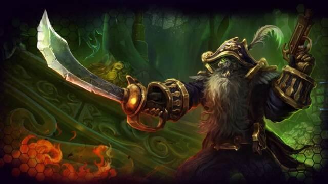 BlizzCon 2016: Varian y Ragnaros son los nuevos personajes para Heroes of the Storm