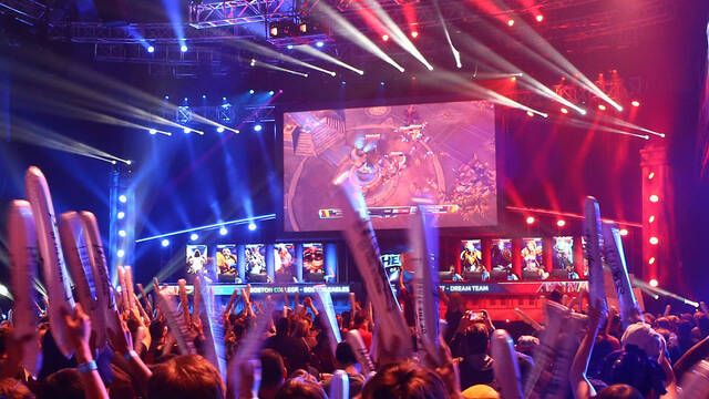 BlizzCon 2016: Heroes of the Storm Fall Global Championship en directo
