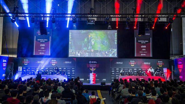 La Federación Española de Videojuegos y eSports se presentará el próximo jueves