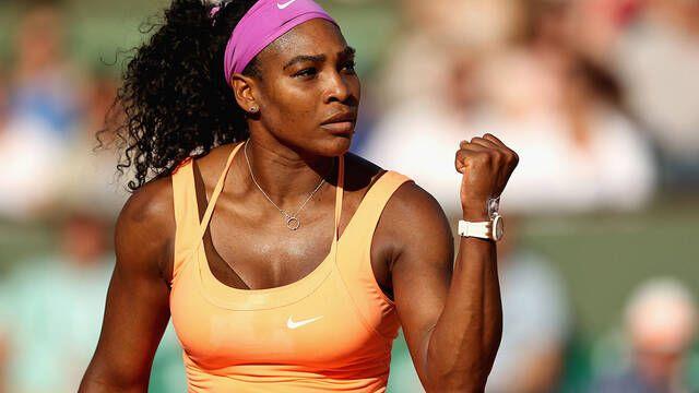 Serena Williams apoya a los eSports apareciendo en el anuncio de la Overwatch League