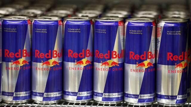 Red Bull planea construir su propio centro de esports en Londres