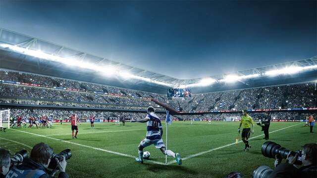 El club inglés Queens Park Rangers crea su equipo de FIFA