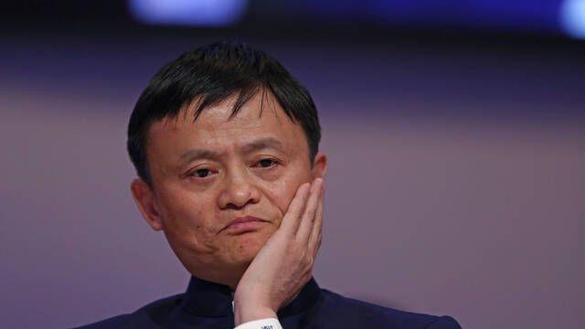 Alibaba vende más de 25.000 millones de dólares en un solo día