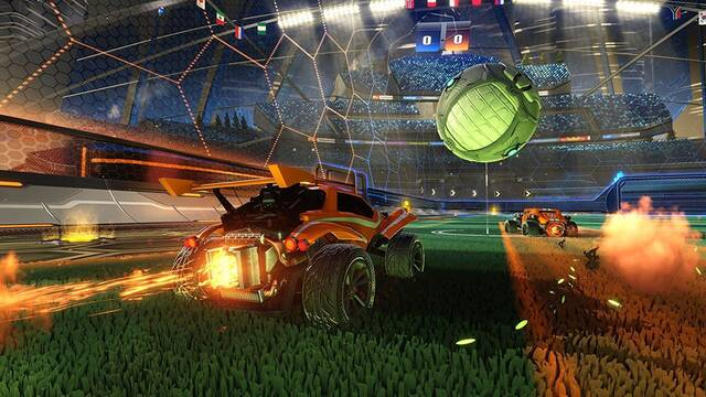 Gale Force Esports es el campeón mundial de Rocket League