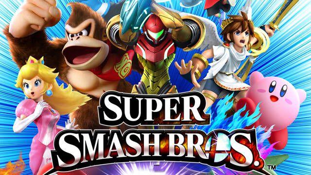 Rumor: Nintendo prepara un nuevo juego de Smash Bros.