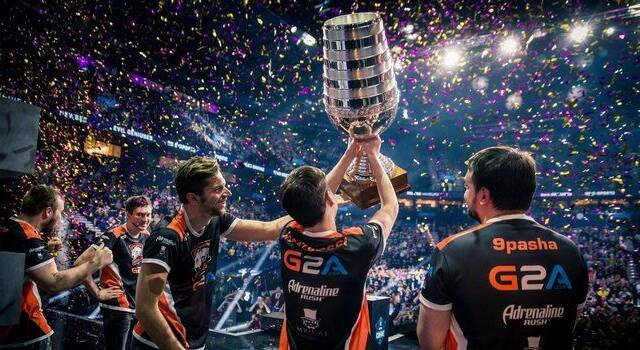 ESL One Hamburg logró cautivar a 25 millones de espectadores a través de la red