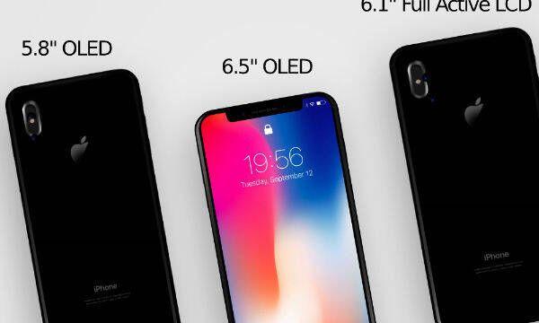 Recobra fuerza el rumor de un iPhone X 'barato' para el 2018