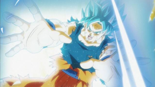 Análisis: Dragon Ball Super Episodio 115