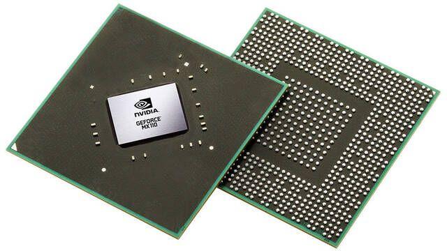 NVIDIA lanza sus nuevas gráficas para portátiles MX130 y MX110