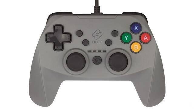 Nintendo Switch tendrá dos nuevos mandos pro de la marca Blade