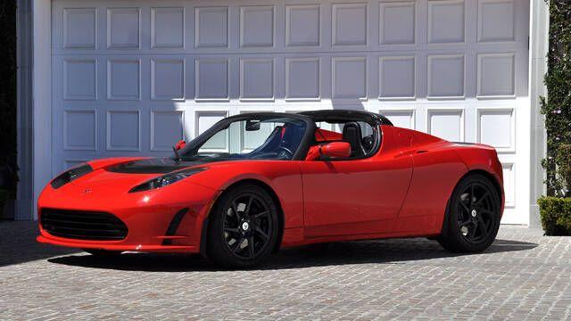 Tesla anuncia por sorpresa el coche deportivo más rápido de la historia