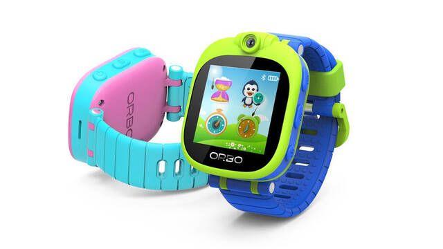 Alemania prohíbe los smartwatch para niños por su baja protección contra los hackers