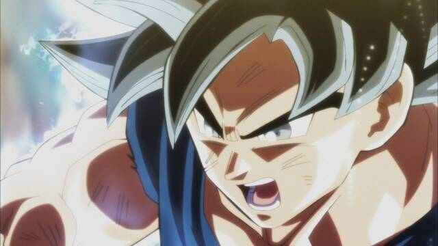 Análisis: Dragon Ball Super Episodio 116
