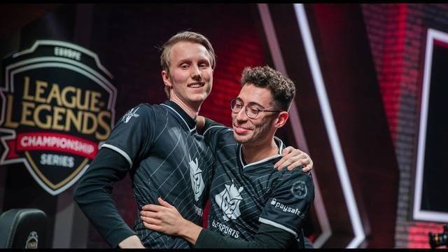 Zven y Mithy, ¿rumbo a Team SoloMid?