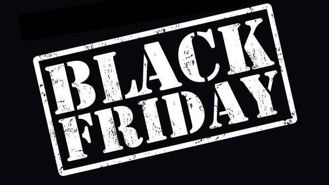 Las mejores ofertas del Black Friday de hardware para jugar