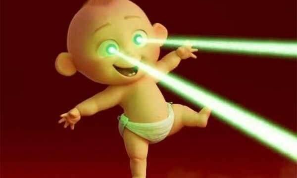 El bebé de 'Los Increíbles 2' protagoniza el primer teaser de la película
