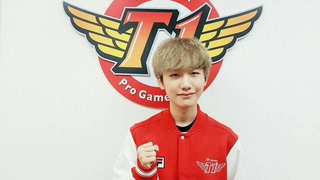 SK Telecom T1 y Peanut separan sus caminos