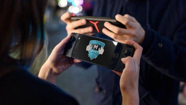 Motorola anuncia un torneo de esports para móviles en colaboración con ESL Nordic