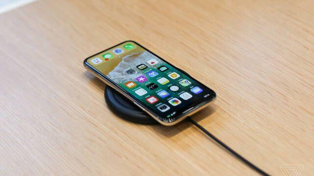 Apple baraja introducir la tecnología microLED en los próximos iPhone