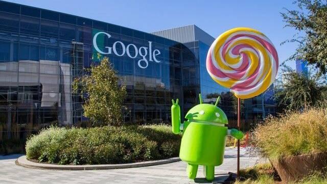 """Google rastrea tu teléfono Android aunque no se """"lo permitas"""""""