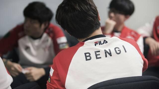 Rumor: Bengi volverá a SK Telecom T1 convertido en entrenador