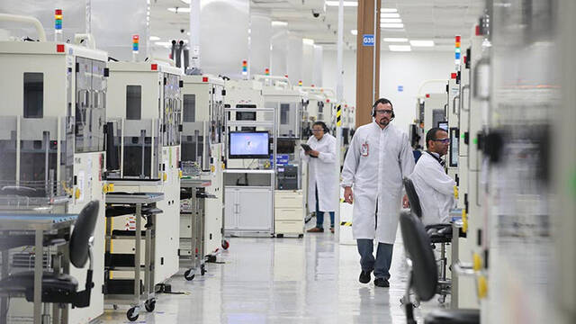 Intel abre una nueva fábrica para aumentar la producción de sus nuevos Coffee Lake