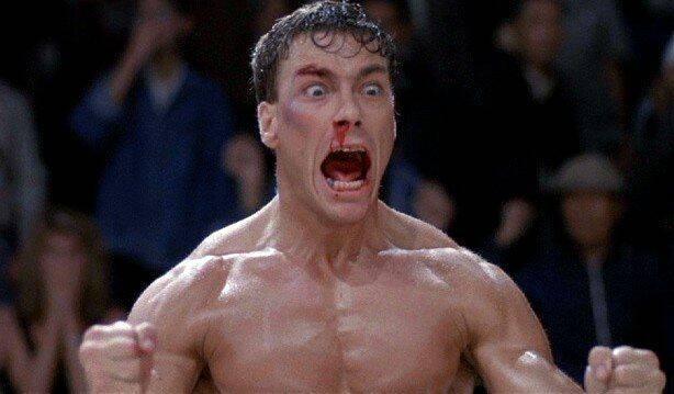 El último vídeo viral de PUBG: dos muertes con puñetazos en la cabeza a lo Van Damme