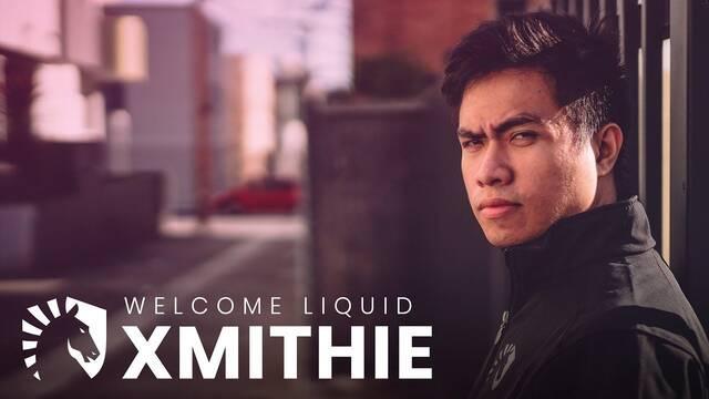 Team Liquid anuncia la llegada de Xmithie y Pobelter para su equipo de League of Legends