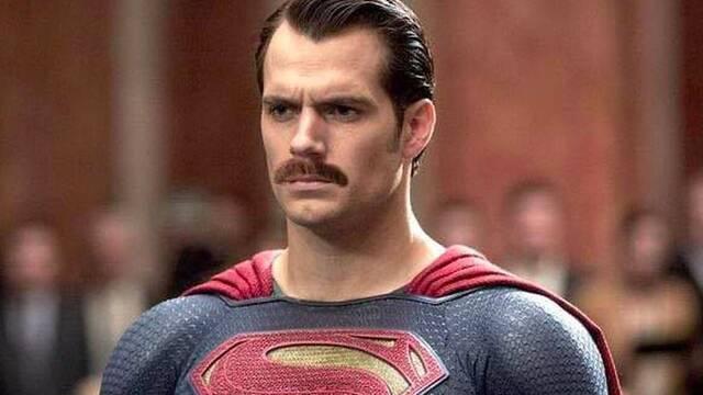 Quitar el bigote a Superman en 'La Liga de la Justicia' costó 25 millones de dólares