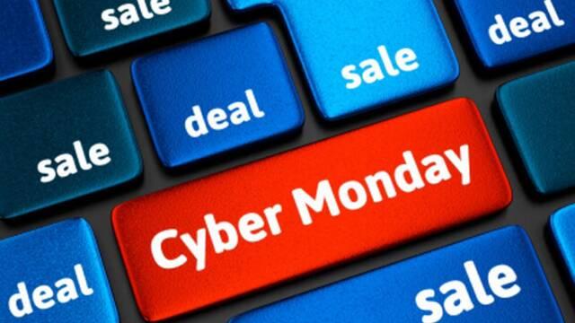 Las mejores ofertas del Cyber Monday de hardware para jugar