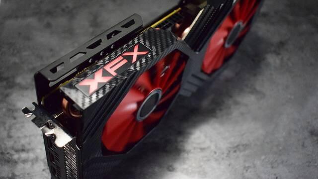 XFX presenta sus gráficas Radeon RX Vega 56 y 64
