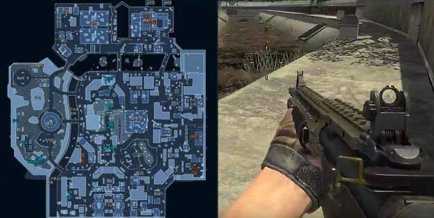 Call of Duty Online tendrá un modo Battle Royale al estilo PUBG