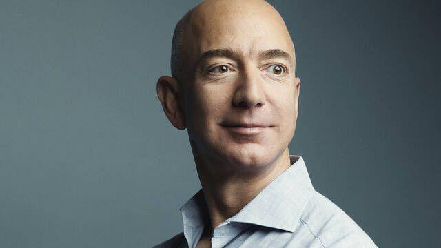 El Black Friday convierte a Jeff Bezos en el más rico del mundo