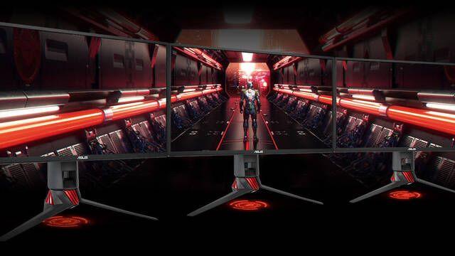 ASUS ROG lanza su monitor Strix XG258Q con 240 Hz nativos para jugones
