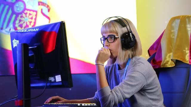 Arya, la española que ha arrasado en el WESG Europa de Hearthstone