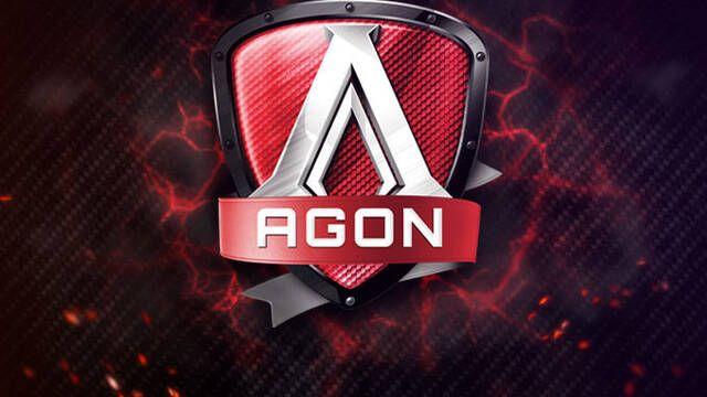 AGON³, los nuevos monitores de AOC para gamers con tiempo de respuesta de 0,5 ms
