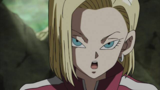 Análisis: Dragon Ball Super Episodio 117